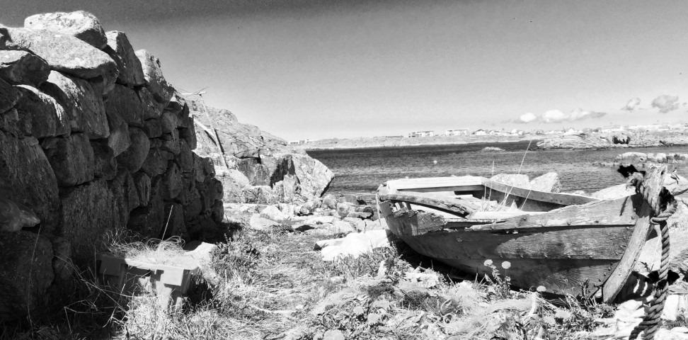 Fisherman's history